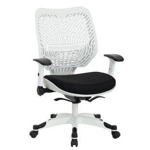 Office Star Products Pulsar Mid-Back Mesh Desk Chair