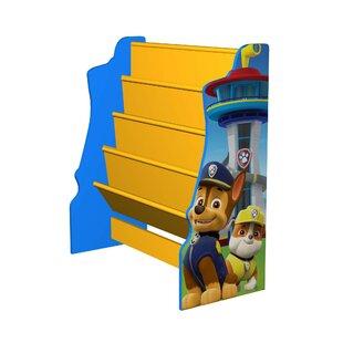 Review Janie 60cm Book Display