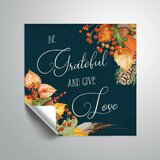Decal Thanksgiving Wall Decals You Ll Love In 2021 Wayfair