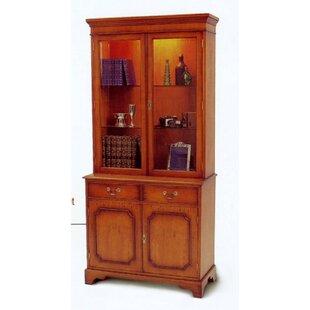 Tarporley Display Cabinet By Rosalind Wheeler
