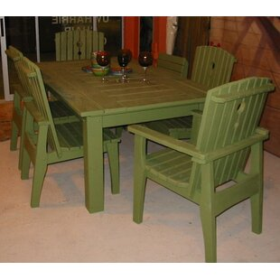Darby Home Co Milford Dining Table
