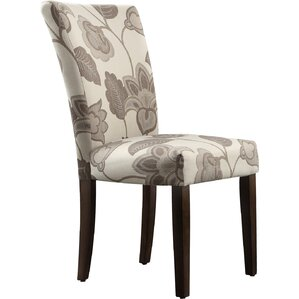 Boynton Parson Chair (Set of 2) by Three Posts