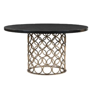 Sherrie Dining Table Everly Quinn