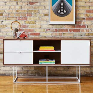 Emerson Media TV Stand by Gus* Modern