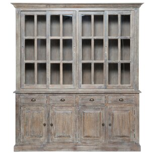 Greyleigh Maryanne 4 Drawer Accent Cabinet