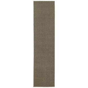 Castellano Casual Gray Indoor/Outdoor Area Rug