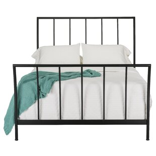 Tilda Queen Slat Bed
