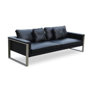 Boston Sofa by sohoConcept Cool