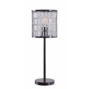Price Check Haire 26 Table Lamp By Williston Forge