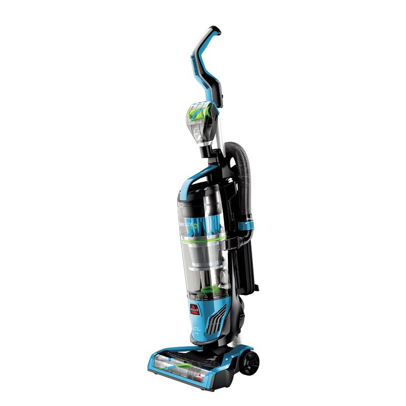 PowerGlide Pet Upright Vacuum - , Bright Blue - Bissell 22157
