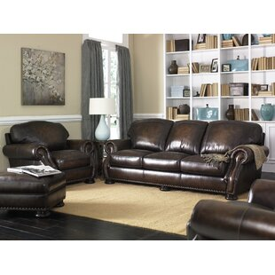 Ranold Sleeper Configurable Living Room Set By Darby Home Co