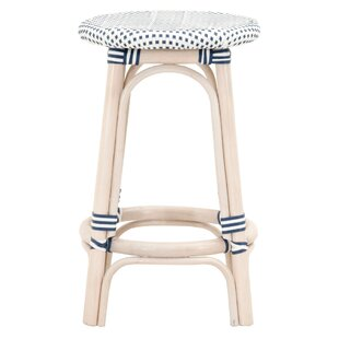Karla Backless 26 Bar Stool