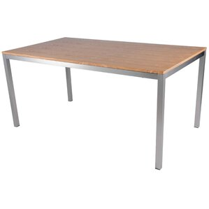 Zevon Dining Table by New Pacific Direct