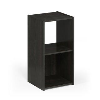 Anzalone Cube Unit Bookcase by Ebern Designs SKU:CD665287 Description