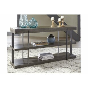 Barney Console Table byWilliston Forge