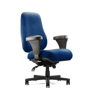 Neutral Posture Big and Tall High-Back Desk Chair
