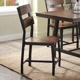 Guercio Dining Chair (Set of 2) by Gracie Oaks