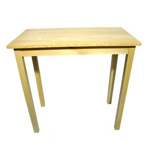 Brianne Dining Table By Rosalind Wheeler