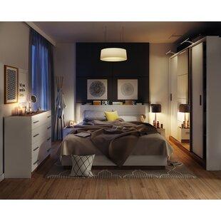 Beklabito Ottoman Bed By Ebern Designs