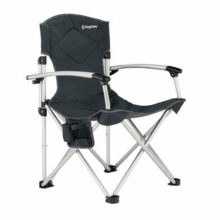 Ami Heavy Duty Folding Camping Chair by Freeport Park