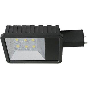 Morris Products 6-Light LED Flood Light