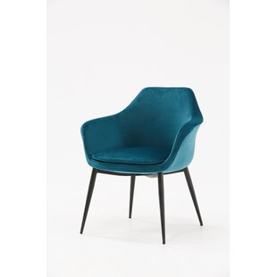 Kearny Upholstered Dining Chair by Mercer41