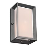 Square Rectangle Ebern Designs Outdoor Wall Lighting You Ll Love In 2021 Wayfair