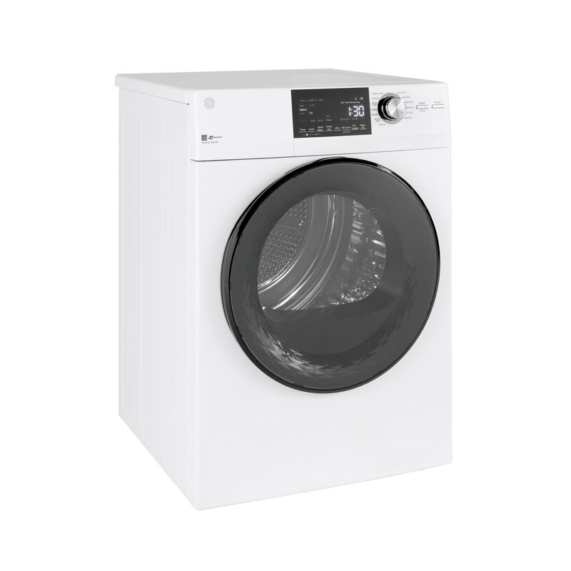 4 3 cu  ft  High Efficiency Electric Dryer