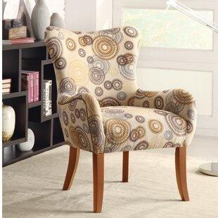 Ralston Armchair by Ebern Designs
