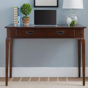 Jacobsen Writing Desk by Charlton Home Best Design