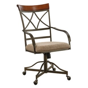 Hamilton Dining Chair (Set of 2) Alcott Hill