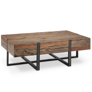 Union Rustic Sharri Coffee Table