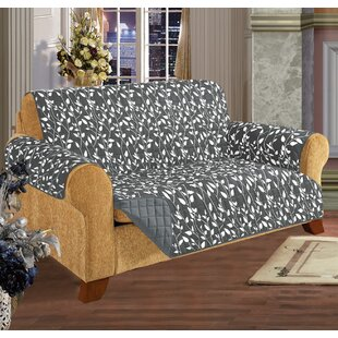 Box Cushion Sofa Slipcover by ELEGANT COMFORT Spacial Price