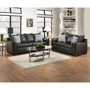 A&J Homes Studio Yahtzee Conservatory Configurable Living Room Set