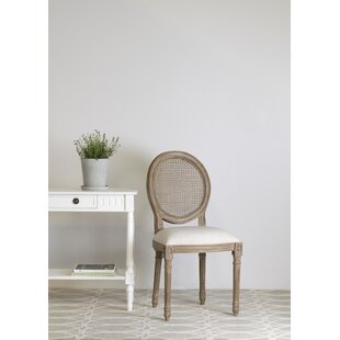 Brycen Upholstered Dining Chair (Set of 2) Ophelia & Co.