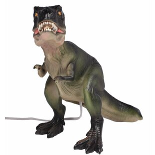 Streamline Tyrannosaurus Rex Night Light