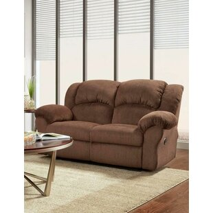 Napoleon Recliner Loveseat
