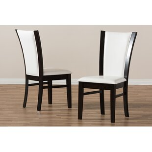 Palouse Upholstered Dining Chair (Set of 2)