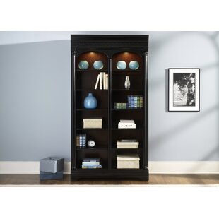 Bellingham Standard Bookcase by Canora Grey Comparison