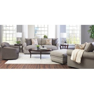 Darby Home Co Trudie Configurable Living ..