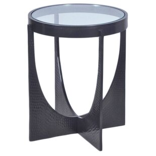 Side Table by Fashion N You by Horizon Interseas