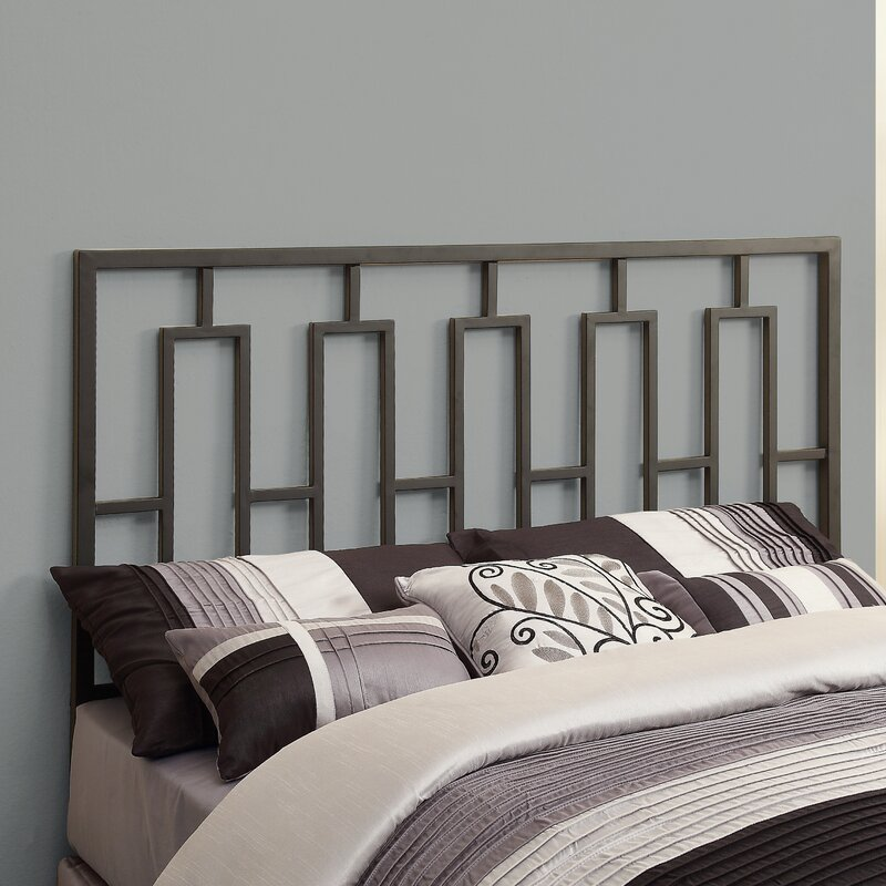 default_name - Bed Frame And Headboard