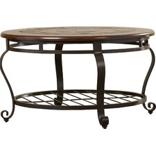 Bretton Coffee Table by Darby Home Co