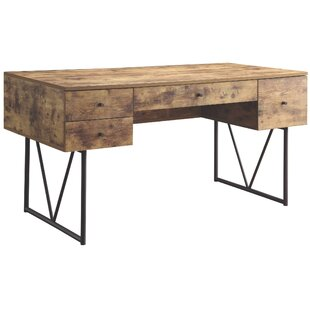 Perkinson Writing Desk by Union Rustic
