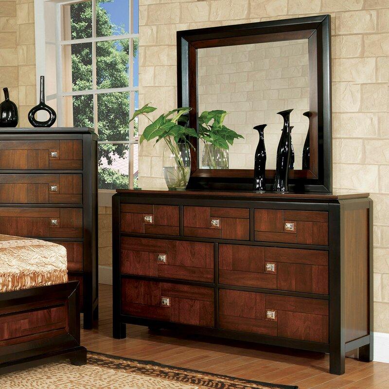 Bloomsbury Market Bedard Standard Configurable Bedroom Set Wayfair
