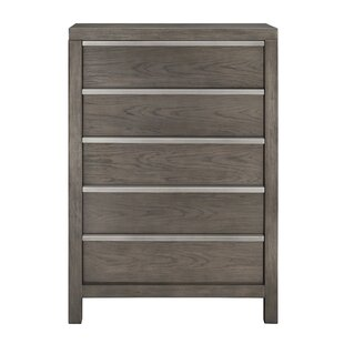 Schutz 5 Drawer Chest