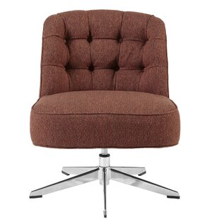 Ivy Bronx Beaufort Swivel Lounge Chair