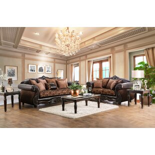 Buying Dolton Configurable Living Room Set by Astoria Grand Reviews (2019) & Buyer's Guide