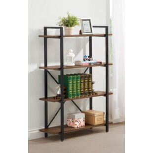 Charing Etagere Bookcase by Gracie Oaks