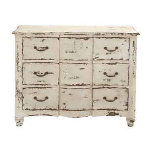Find a 3 Drawer Accent Chest ByCole & Grey